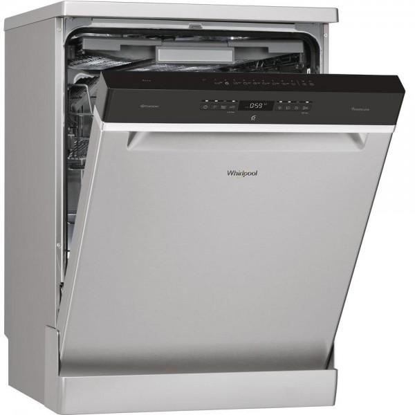 Whirlpool WFO3T2236PX szépséghibás A++ 14 terítékes mosogatógép akció