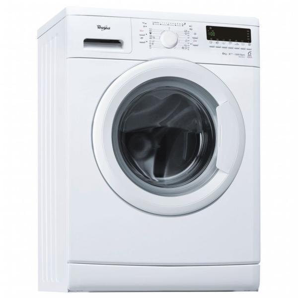 Whirlpool AWS63013 szépséghibás A+++ elöltöltős mosógép akció