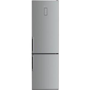 Bauknecht KGNF18INEX A ++ szépséghibás kombinált hűtőgép