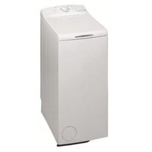 Whirlpool AWE 2550 használt 5kg 1000 ford. felültöltős mosógép