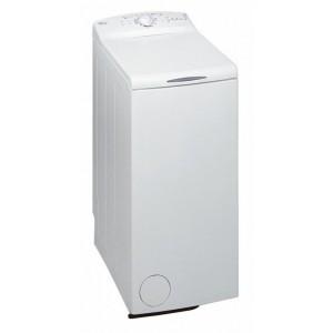 Whirlpool AWE 2320 használt A+ 5kg felültöltős mosógép akció