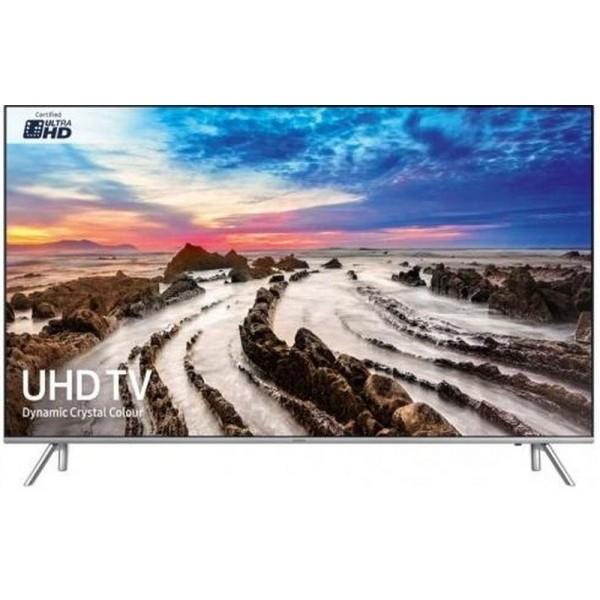 Samsung UE65MU7000 szépséghibás 165cm UHD 4K televízió