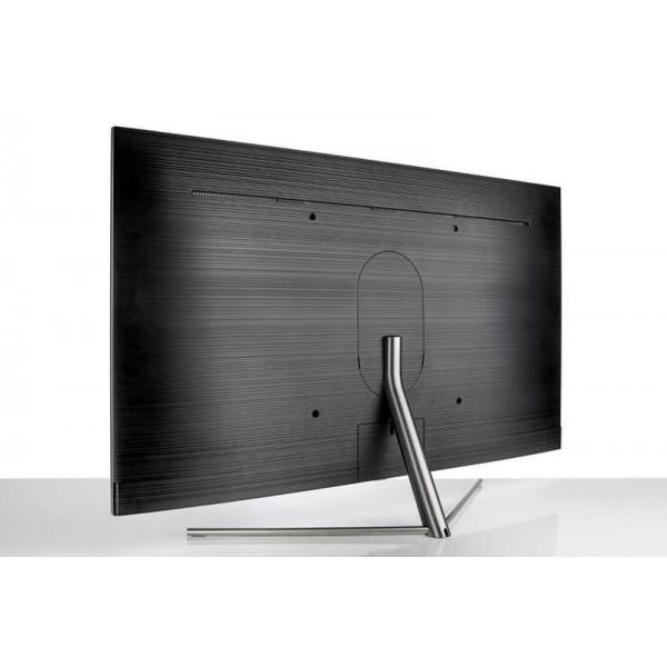 Samsung QE55Q7FAM szépséghibás UHD 4K Smart QLED televízió