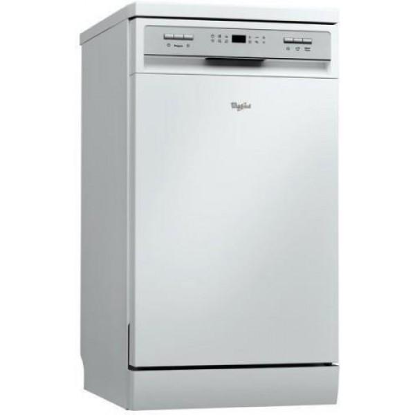 Whirlpool ADPF862WH szépséghibás A+ 9 terítékes mosogatógép akció