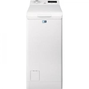 Electrolux EWT1066EDW használt felültöltős mosógép
