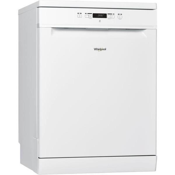 Whirlpool WFC3C26P szépséghibás A++ 14 terítékes mosogatógép akció 14 napos csere