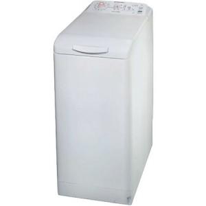 Electrolux EWT10115W használt 5,5kg 1000 ford. felültöltős mosógép