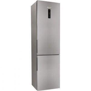 Bauknecht KGNECO20A3+ szépséghibás A+++ No Frost kombinált hűtő akció
