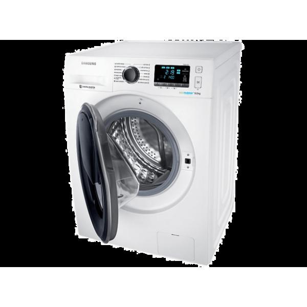 Samsung WW90 AdWash A+++ 1400 ford 9kg elöltöltős mosógép