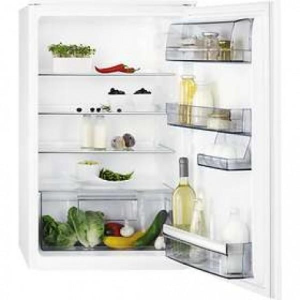 AEG SKB58831AS szépséghibás A+++ beépíthető hűtőszekrény