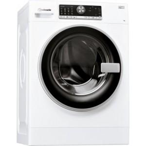 Bauknecht WM TREND 724 ZEN szépséghibás elöltöltős mosógép  A+++