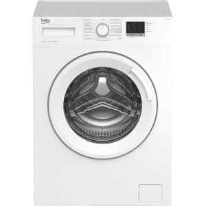 Beko WML61223N szépséghibás A+++ 6 kg 1200 ford. elöltöltős mosógép