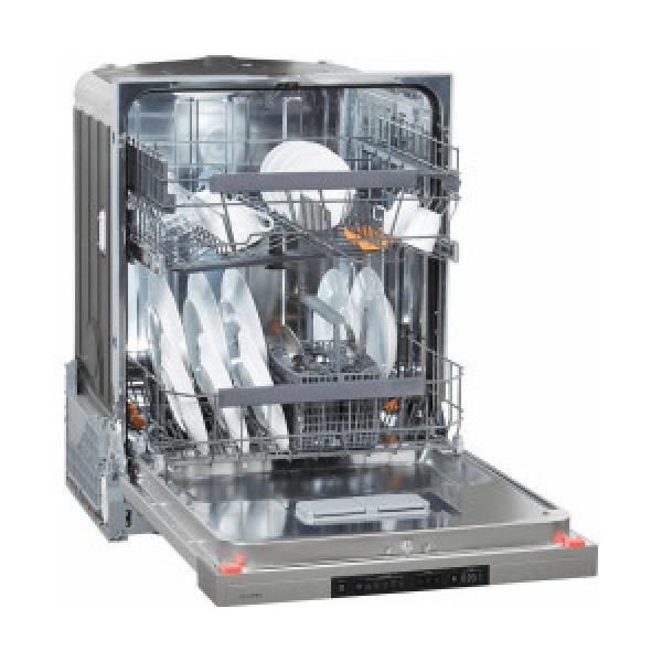 Gorenje GI65160S szépséghibás A+++ 13 terítékes beépíthető mosogatógép