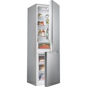 Hanseatic HKGK 18660A2I szépséghibás kombi hűtő