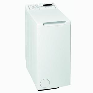 Whirlpool TDLR 60210 szépséghibás A+++ 6 kg 1200 ford. felültöltős mosógép akció
